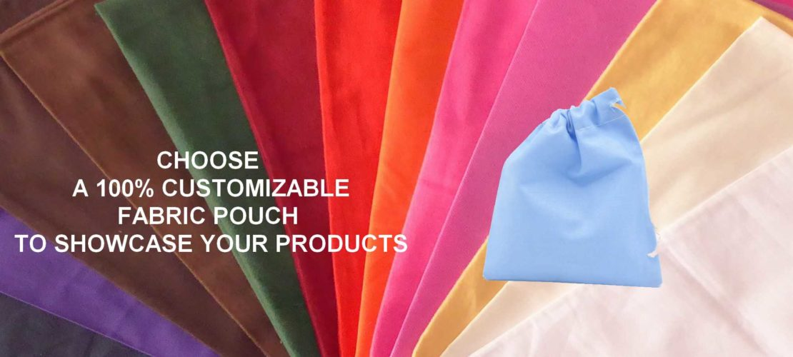 Créabox : choose a 100% customizable fabric bag